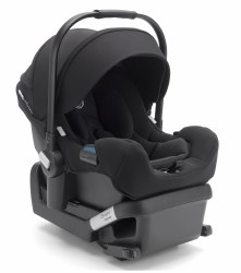 Bugaboo - Turtle By Nuna Infant Car Seat - Black