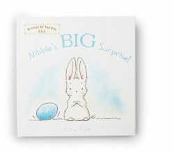 Bunnies By the Bay - Book - Nibble's Big Surprise
