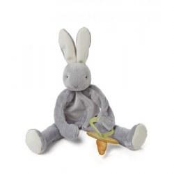 Bunnies By the Bay - Silly Buddy - Bunny Grey