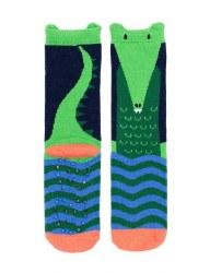 N L - Socks - Croc 12-24M