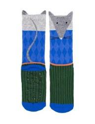 N L - Socks - Mouse 12-24M