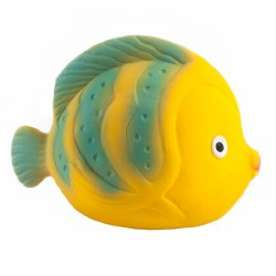 Rubber Toys - Bath Toy Butterfly Fish