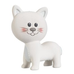 Calisson - Lazare the cat