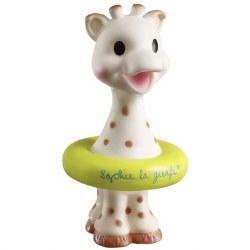 Calisson - Bath Toy Sophie - Yellow
