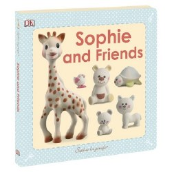 Calisson - Sophie and Friends Book