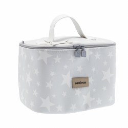 Cambrass - Hold All Bag - Stars Grey