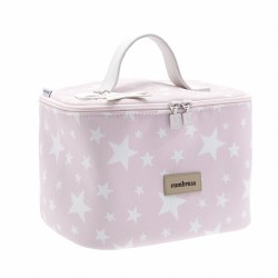 Cambrass - Hold All Bag - Stars Pink