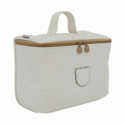 Cambrass - Hold All Bag - Gofre Beige
