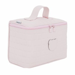 Cambrass - Hold All Bag - Gofre Pink
