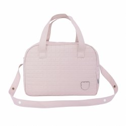 Cambrass - Maternity Bag - Gofre Pink