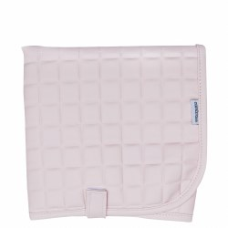 Cambrass - Gofre Nappy Changer - Pink