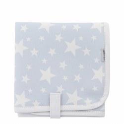 Cambrass - Stars Nappy Changer - Blue