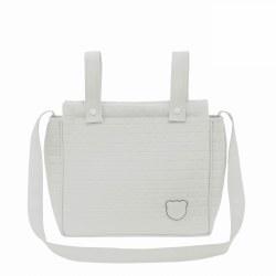 Cambrass - Gofre Pram Diaper Bag - Beige