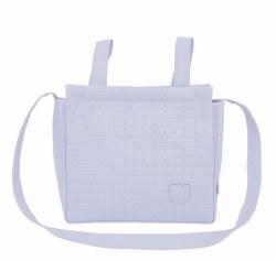 Cambrass - Gofre Pram Diaper Bag - Blue