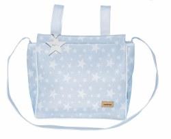 Cambrass - Pram Diaper Bag - Etoile Blue