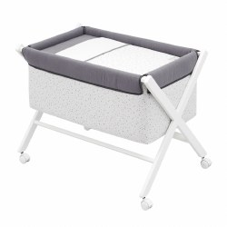 Cambrass - Cross-Legged Cradle - Astra Grey