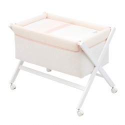 Cambrass - Cross-Legged Cradle - Astra Pink