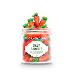 Candy Club - Candy -  Baby Carrots