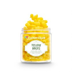 Candy Club - Candy -  Yellow Ducks