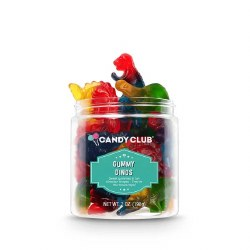 Candy Club - Gummy - Dinos