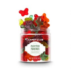 Candy Club - Gummy - Flutter Friends