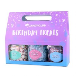 Candy Club - Sweet Set - Birthday Treats