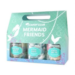 Candy Club - Sweet Set - Mermaid Friends