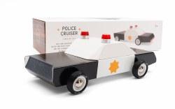CandyLab - Police Car