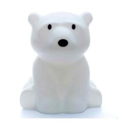 Mr. Maria - Modern Lamp - Nanuk Bear
