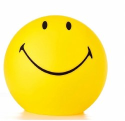 Mr. Maria - Modern XL Lamp - Smiley