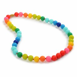 Chewbeads - Christophe Neck Multicolor