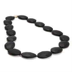 Chewbeads - Hudson Necklace Black