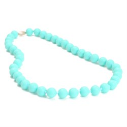Chewbeads - Jane Necklace Turquoise