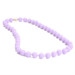 Chewbeads - Jane Necklace Violet
