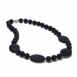 Chewbeads - Perry Necklace - Black