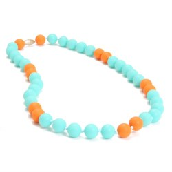 Chewbeads - Waverly Neck Turquoise