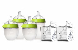 Como Tomo - Bottle Gift Set - Green