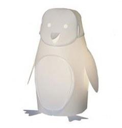 CoseNuove -  ZzzoooLight - Penguin