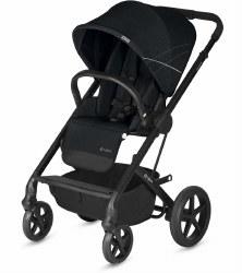 Cybex -  Balios S Stroller - Lavastone Black