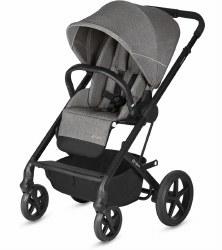 Cybex -  Balios S Stroller - Manhattan Grey