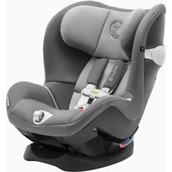 Cybex -  Sirona M with SensorSafe2.0 Convertible Car Seat - Manhattan Grey