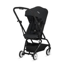 Cybex -  Eezy S Twist Stroller - Lavastone Black