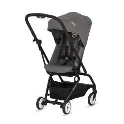Cybex -  Eezy S Twist Stroller - Manhattan Grey