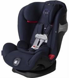 Cybex -  Eternis S SensorSafe All-in-One Car Seat - Denim Blue