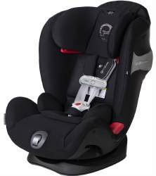 Cybex -  Eternis S SensorSafe All-in-One Car Seat - Lavastone