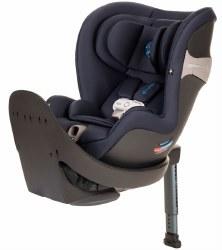 Cybex -  Sirona s With SensorSafe2.0 Convertible Car Seat - Indigo Blue  *Pre-Order Mid-April 2020*