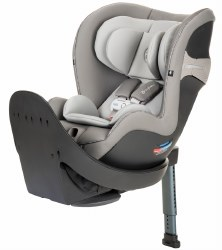 Cybex -  Sirona S With SensorSafe Convertible Car Seat - Manhattan Grey