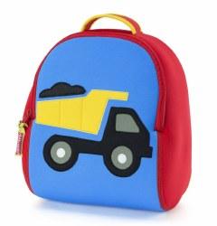 Dabbawalla - Backpack - Keep On Trucking