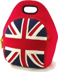 Dabbawalla - Lunch Bag - British Union