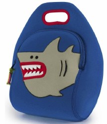 Dabbawalla - Lunch Bag - Shark